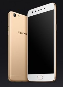 Oppo Launches Oppo F3 Plus in India