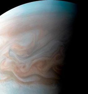 Jupiter is the Oldest Resident of Earth's Solar System, Study Suggests