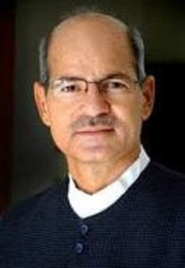 Anil Madhav Dave, Union Environment Minister, Dies at the Age of 60
