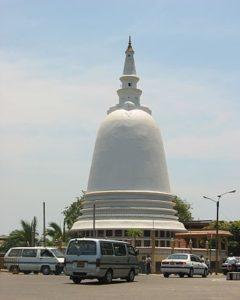 Top Tourist Attractions of Colombo, Sri Lanka
