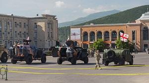 Top Tourist Attractions of Gori, Georgia