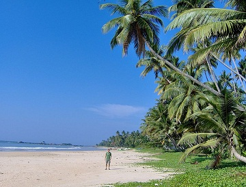 Top Tourist Attractions of Matara, Sri Lanka
