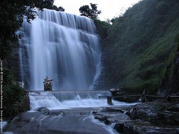 Top Tourist Attractions of Nuwara Eliya, Sri Lanka