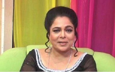 Veteran Actress Reema Lagoo Dies of Cardiac Arrest