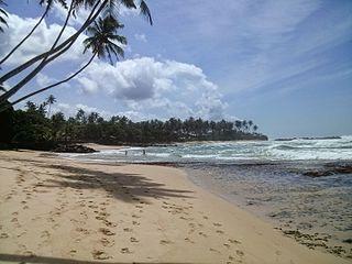 Top Tourist Attractions of Unawatuna, Sri Lanka